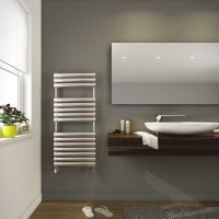 DQ Cove Stainless Steel Towel Rail