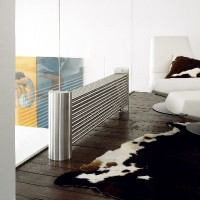 Bench Radiators