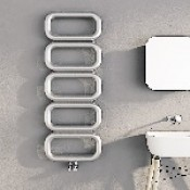 Contemporary Towel Rails (56)