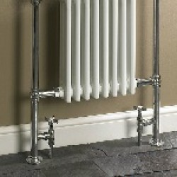 Floor Standing Towel Rails