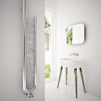 Towel Rail Finishes