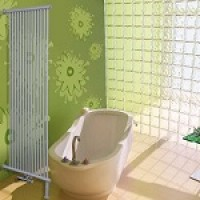 Towel Rail Position