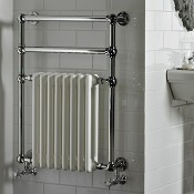 Traditional Towel Rails (0)