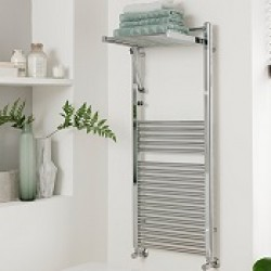 Wall Mounted Towel Rails